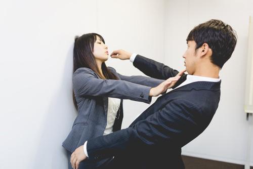彼、彼女と喧嘩・対立した時の対...